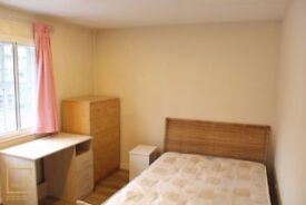 💎💎LUXURY DOUBLE ROOM single use NO AGENCY FEE💎💎BILLS INCLUDED in West ferry📣 📢