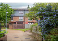 Large 4 bedroom house with patio in trendy Peckham Rye £2400pcm