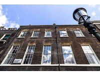Office Space To Rent - Bedford Square, Bloomsbury, WC1 - Flexible terms !