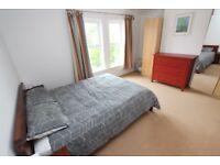 3 BEDROOM FLAT £1750
