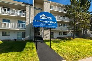Fairmont Village - 2823-112 St.