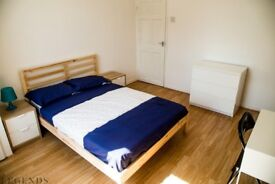 TIRED OF DRUNK FLATMATES ? NICE ROOM IN CITY CENTER TO RENT - AVAILABLE FROM TODAY - CALL ME