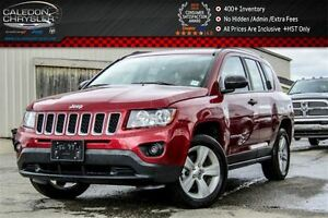2016 Jeep Compass Sport Clean Carproof|Low KM Only 3142
