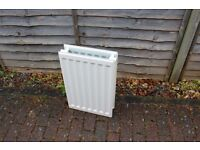 Small double radiator - 39 cm by 60cm