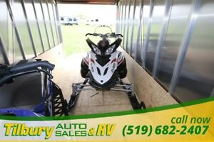 2013 yamaha  Apex SE FINANCING AVAILABLE WE TAKE TRADES