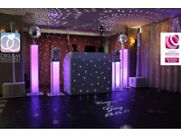 ***** AWARD WINNING WEDDING DJ *****