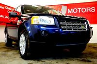 2008 Land Rover LR2 SE-FULLY EQUIPED
