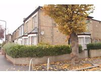 TWO DOUBLE BEDROOM GROUND FLOOR FLAT WITH OFF STREET PARKING!