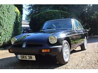 MGB GT - amazing condition!