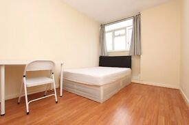 *AMAZING DOUBLE ROOM IN STEPNEY GREEN*