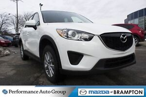 2015 Mazda CX-5 GX - CON PACK|EXTRA TIRES|KEYLESS|ALLOYS