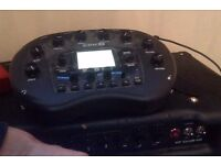 Line 6 POD HD desktop, Modeler and audio interface