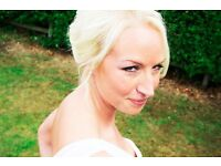 WEDDING PHOTOGRAPHER Starting from £175 + FREE HD WEDDING MOVIE! + FREE SLIDE SHOW *