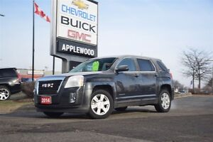 2014 GMC Terrain AWD, REAR VISION CAMERA, BLUETOOTH, PRICED TO S