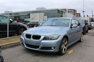 2009 BMW 3 Series 328xi + XDRIVE +  JAMAIS ACCIDENT + TOIT
