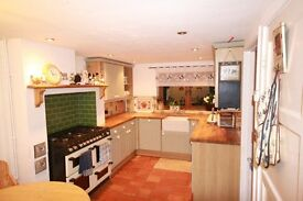 3 Bedroom Country Cottage FRAMLINGHAM / DEBENHAM AREA
