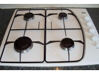 CREDA GAS HOB IN LOVELY CONDITION