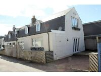 Deceptively spacious and immaculately presented, terraced villa close to Nairn beach.