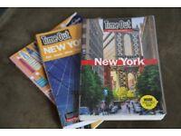 New York Guide Books