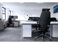Desk Space / Office Space. Central Brighton. £130 per month.
