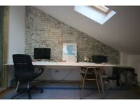 South Wimbledon (SW19) affordable start-up/entrepreneur studio offices