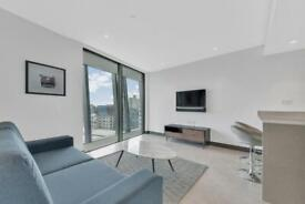 1 bedroom flat in Blackfriars Road London SE1