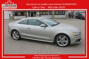 2010 Audi A5 2.0L S Line 2 set of RIMS REDUCED!