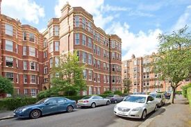 Sutton Court; Great 2 bed, Mansion Block, Big Bright Windows