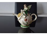 Juliana decorative teapot