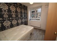 Spacious Double Bedroom Available In Aldgate, E1
