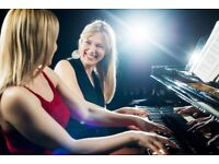 Exciting Group Piano Lessons in London with the London Piano Institute