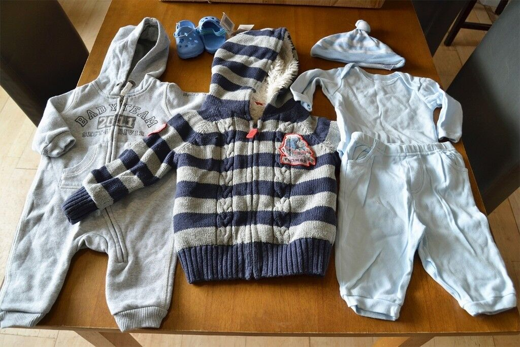 05b406f42fcd2 Very Large Lot Lightly Used Baby Boy Clothes Lots Of Next / Designer 100  Items Newborn - 9 Months | in Llanelli, Carmarthenshire | Gumtree