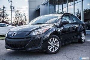 2011 Mazda MAZDA3 GS*BLUETOOTH, MAG, HITCH*