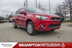2011 Mitsubishi RVR SE|HEATED SEATS|BLUETOOTH|ALLOYS|KEYLESS