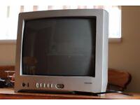 14 inch toshiba tv