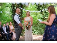 Candid Documentary Wedding Photography Prices from £300