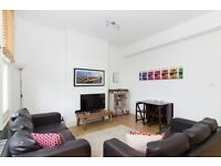 Calling on Sharers! 3 Double Bedroom/2 Bath Flat - Minutes From Balham & Clapham South Stations SW12