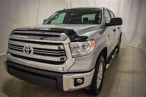 2016 Toyota Tundra SR5 + Crew Max, 4x4, 5.7L, Radio Satellite, C