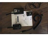 SeculineTwinlink 2.4GHz Wireless Flash Trigger Kit For DSLR Camera