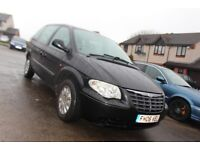 Chrysler Voyager great condition