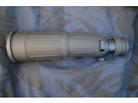 8-Power x56mm Shooting Spotting Scope / Shotgun Scope (new) #2
