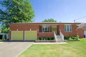 11 FOSS Road Welland, Ontario