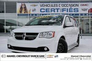 2017 Dodge Grand Caravan SXT PREMIUM PLUS+ 8 ROUES, 8 PNEUS
