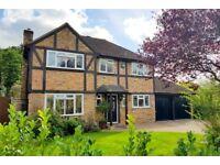 *UNDER OFFER* Detached 4 Bed, Double Garage House For Sale Frimley Green Surrey