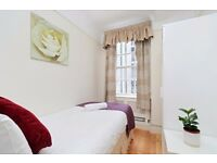 ***PRICE REDUCTION*** SINGLE ROOM 2 MONTH CONTRACT*** BOOK NOW*** *Marble Arch*