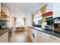 BELL - A three double bedroom mid-terrace period house to rent