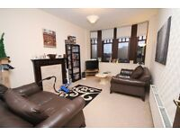 2 Bed Furnished Flat, Springfield Rd, Parkhead