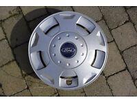 Ford trim -single