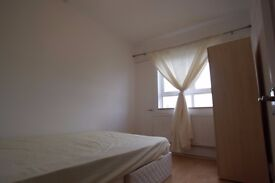2 DOUBLE ROOMS - AVAILABLE NOW - KINGS CROSS - EUSTON - FROM 145PW ALL INC