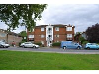 Gem of a one-bed flat with allocated parking space next to parkland and tube station is available